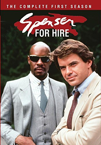 Spenser For Hire: The Complete First Season by Avery Brooks ...