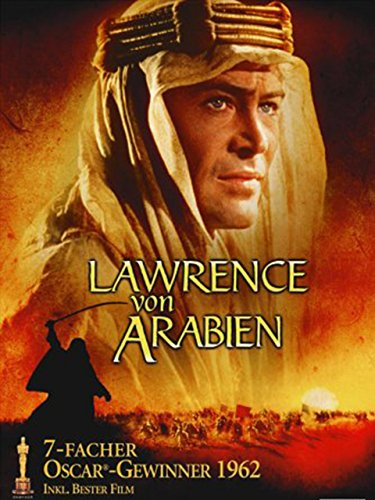 Lawrence von Arabien Film