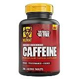 MUTANT caffeine 200+40 tablets bonus pack (200mg), 23g