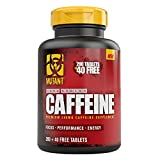 Caffeine Pills Review and Comparison