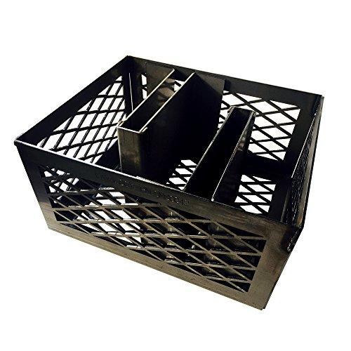 Lavalock Minion Method Charcoal Basket W 2 Maze Bars 12 X