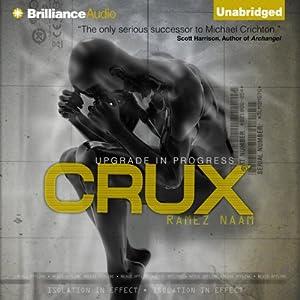Crux Hörbuch