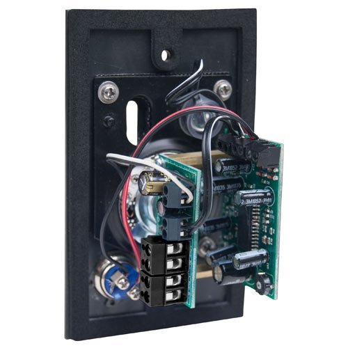 Channel Vision Telephone Entry Intercom Amplifier Kit (TE-AMP) Channel Vision Iu Series Door