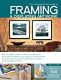 Complete Photo Guide to Framing and Displaying Artwork