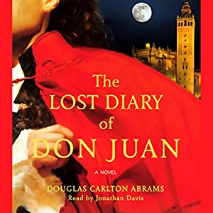 The Lost Diary of Don Juan Audiobook