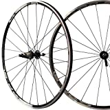 GRP Super Light Road Bike Wheelset For Shimano Sram 8/9/10 Speed Clincher