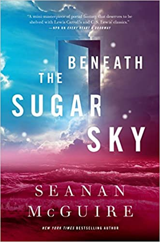 Image result for beneath the sugar sky