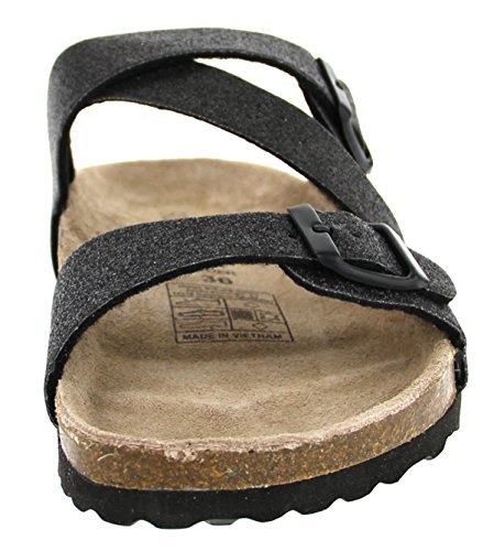 Mules Mujer 001 001 Negro Softwaves274519000 EqAOZzA