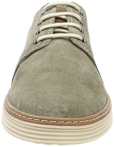 Cordones para Hombre Zapatos active camel Derby Copa Salvia de 26 xwqXFBU0A