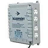 Blueprint HID Hub 8 Site, HUB-8C Grow Light Controller ,,#id(roguehydroponics it#185321189282067