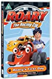 Roary The Racing Car: Roary's First Day [DVD]