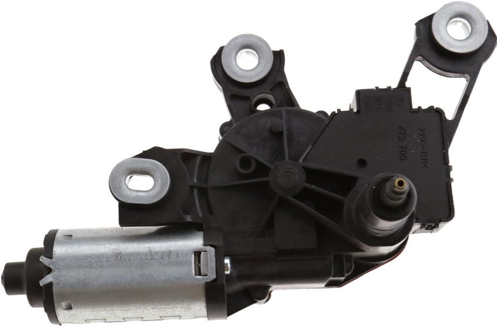 NovelBee 12V Rear Windscreen Wiper Motor 8E9955711 For Audi A3 A4 A6 Q5 Q7