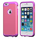 Best Verus Iphone 6 Case With Covers - iPhone 6/6s Case, LUVVITT ULTRA ARMOR Case | Review