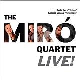Miro Quartet Live: Credo / String Quartet in F Major