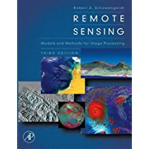 Remote Sensing: Models and Methods for Image Processing