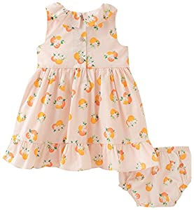 kate spade york Baby Girls' Orangerie Dress Set