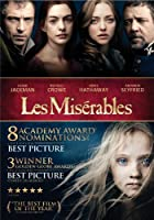 Les Misérables Digital HD iTunes Movie