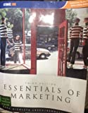 Essentials of Marketing, Lascu, Dana-Nicoleta and Clow, Kenneth E., 1426626444