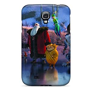 Perfect Fit TIhgGpX576SnSXM Rise Guardians Case For Galaxy - S4