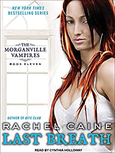 Last Breath (Morganville Vampires)