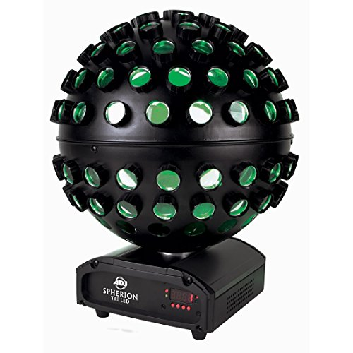 American Dj Supply Spherion Tri Led Tri  - American Dj Amps Shopping Results