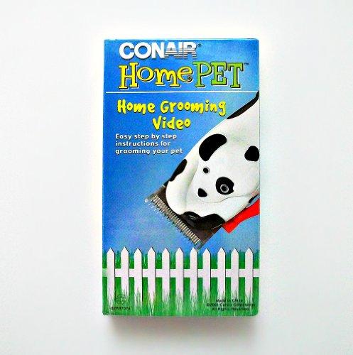 Grooming Video - Conair HomePet Home Grooming Video