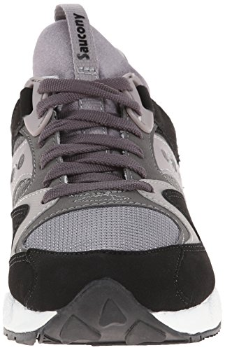 Saucony OriginalsSaucony Grid 9000 - Zapatillas hombre gris - Grau (Grey / Black)