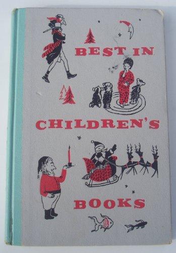 Best in Children's Books, Volume 4