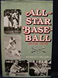 All-Star Baseball, Robert Obojski, 0812826949