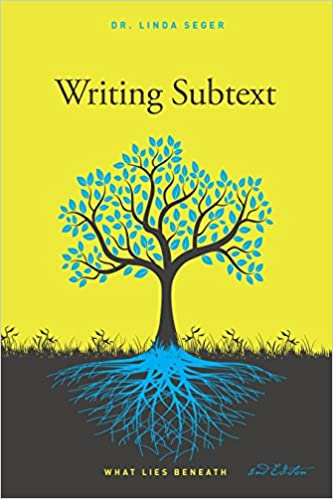 Read Writing Subtext: What Lies Beneath PDF, azw (Kindle)