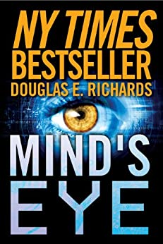 Minds Eye Nick Hall Book ebook product image