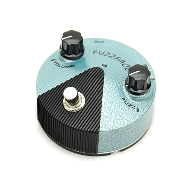 リンク:Fuzz Face Mini Hendrix FFM3