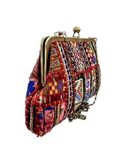 Trend Overseas, Hobo borse donna