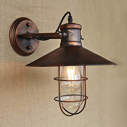 Nautical Outdoor Lighting Galvanized - 6
