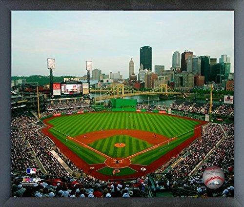 (PNC Park Pittsburgh Pirates MLB Stadium Photo (Size: 12