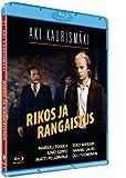 Crime and Punishment (1983) (Rikos ja rangaistus) (Crime & Punishment) [ Blu-Ray, Reg.A/B/C Import - Finland ]