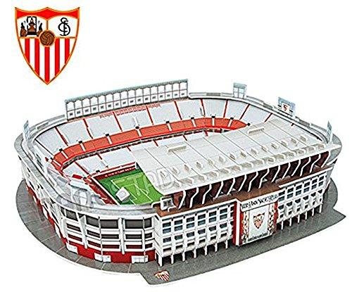 (Giochi-Sevilla Stadium, 3D Puzzle (34005))