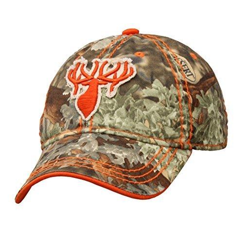 Orange Camo Rings - King's Camo Desert Shadow Hunting Hat