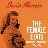 The Female Elvis: Complete Recordings 1956-60