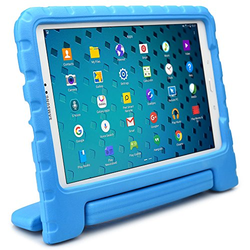 galaxy tab 3 bumper case for kids - 2