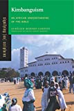 "BOOKS RECEIVED: Aurelien Mokoko Gampiot, ""Kimbanguism: An African Understanding of the Bible"" (Penn State UP, 2017)"