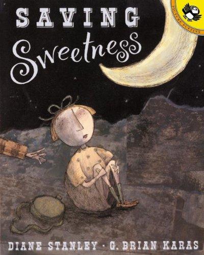 Download Saving Sweetness (Turtleback School & Library Binding Edition) pdf