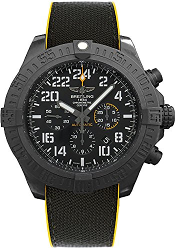 Breitling Avenger Hurricane Automaic Men's Watch XB1210E4/BE89-257S