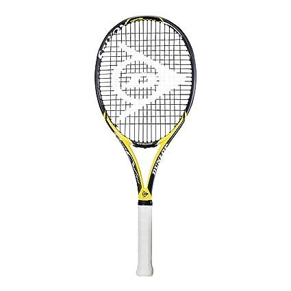 Amazon.com: Dunlop – Srixon Revo CV 3.0 – Raqueta de tenis ...