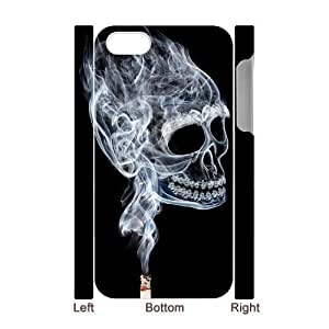 diy 3D Bumper Plastic Case Of Sheep customized case For Iphone 4/4s