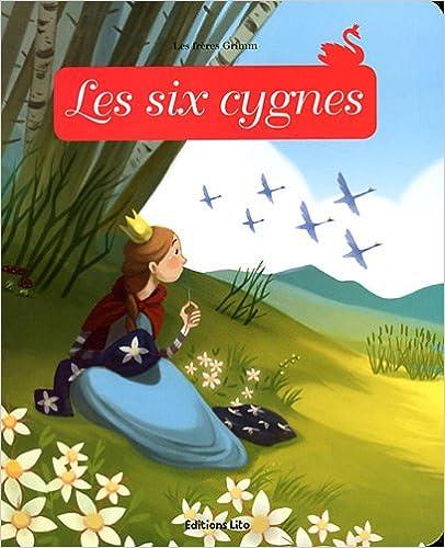 Lire en ligne Minicontes Classiques : les Six Cygnes - Dès 3 ans pdf, epub