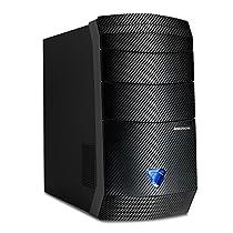 Medion Akoya P4411 D - Ordenador de sobremesa (Intel Core i5-6400, 8 GB de RAM, HDD de 1 TB y SSD de 120 GB, NVIDIA GeForce GTX 1050Ti, Windows 10 Home), negro