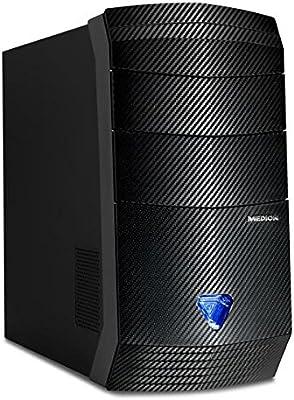 MEDION S91 - Ordenador de sobremesa (lntel Core i5-7400, 8 GB de ...