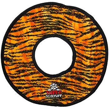 Tuffy No Stuff Mega Ring Tiger