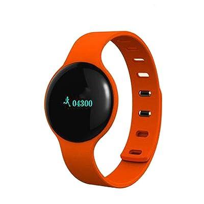 XX Smart Bracelet Heart Rate Test Wear Silicone Sports Health Monitor